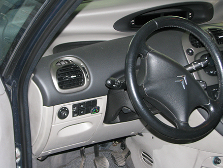 Citroen Xara Picasso 1.6 16V 109ps 1996
