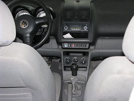 Vw Lupo 1.0 50ps 1999