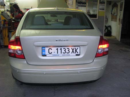 Volvo S40 2.4 170 ps 04